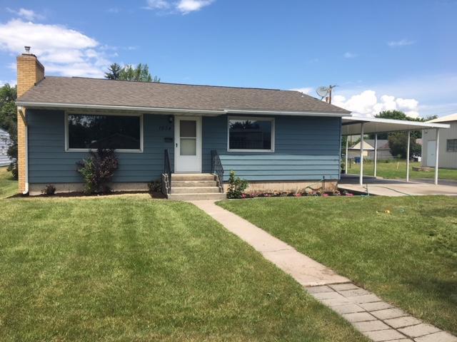 1534 S 8th Street W, Missoula, MT 59801