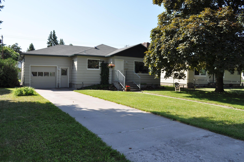 838 Longstaff Street, Missoula, MT 59801