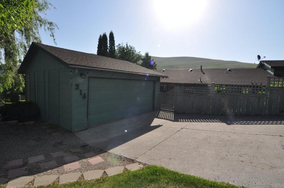 214 Westview Drive, Missoula, MT 59803