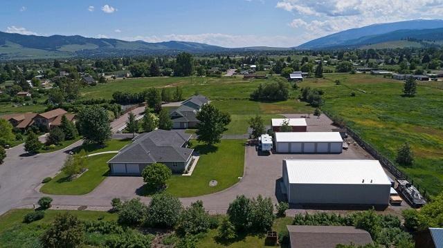 565 Stallion Lane, Missoula, MT 59804
