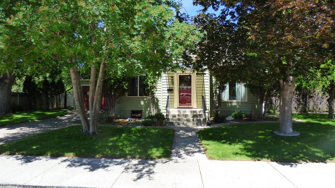 670 North Avenue E, Missoula, MT 59801