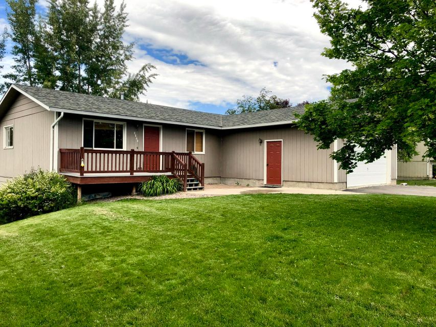 8860 Grouse Drive, Missoula, MT 59808