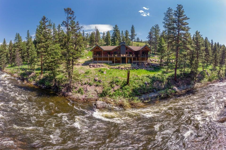 1933 River Watch Trail, Seeley Lake, MT 59868