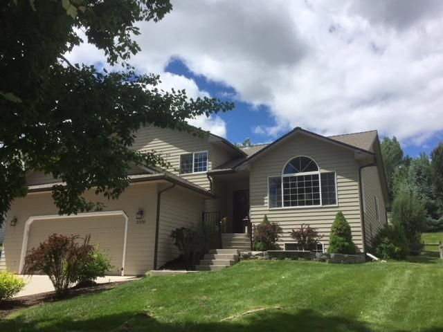 2516 Klondike Court, Missoula, MT 59808