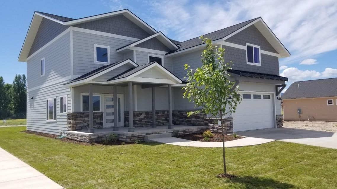 5503 Hereford Place, Missoula, MT 59808