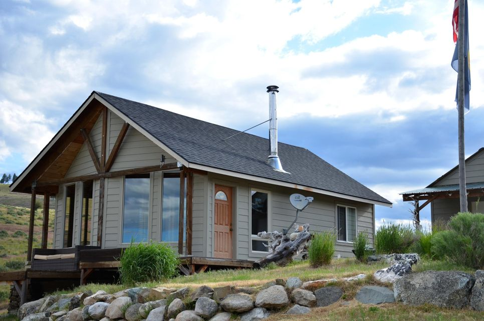 4505 Boomers Way, Darby, MT 59829