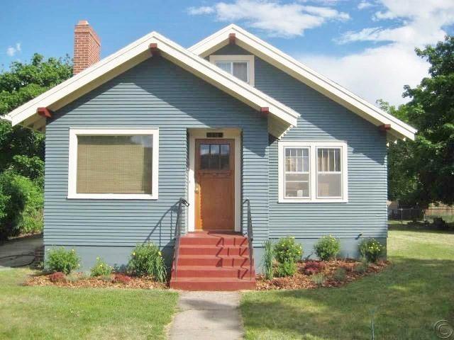 536 Edith Street, Missoula, MT 59801