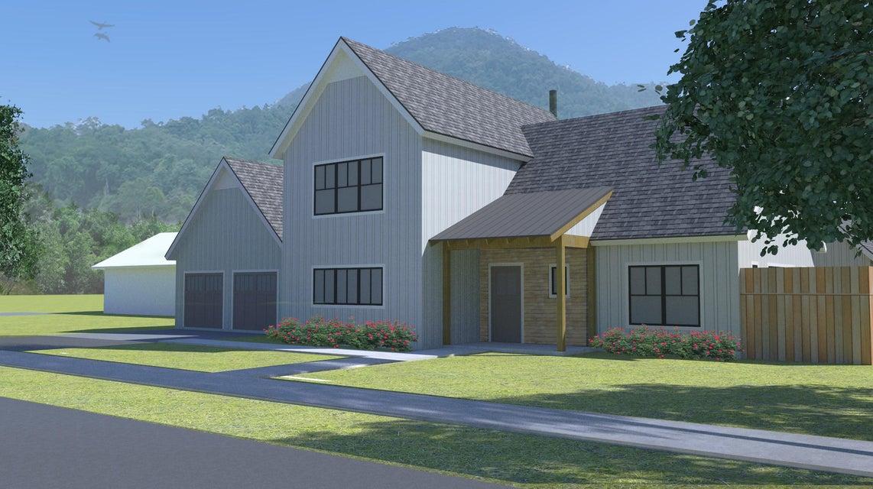 1311 Lower Lincoln Hills Drive, Missoula, MT 59802