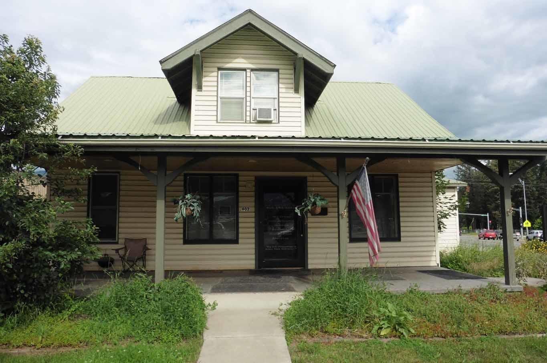 902 Main Avenue, Libby, MT 59923