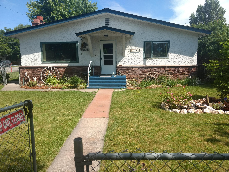 1862 S 14th Street W, Missoula, MT 59801