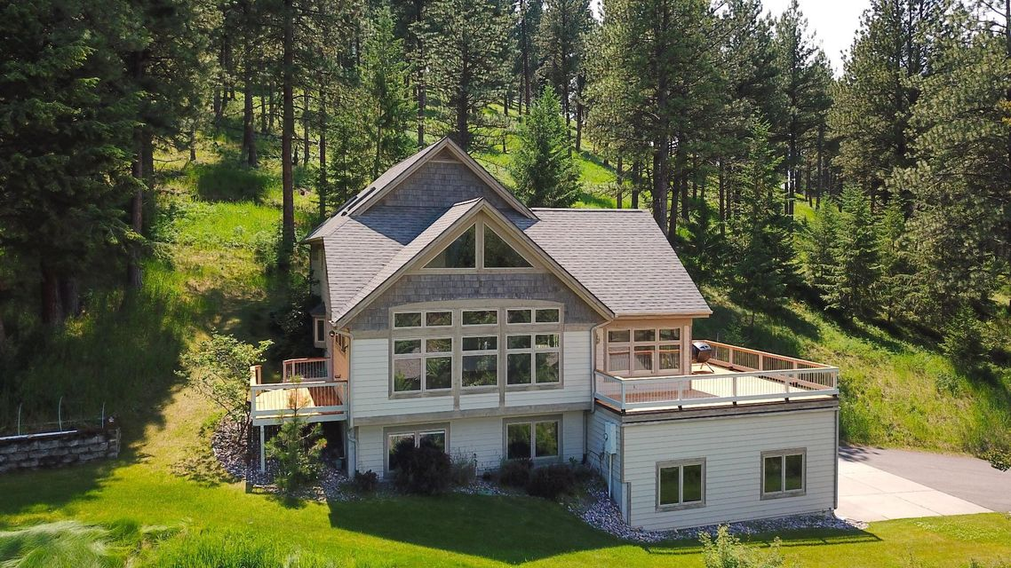 7383 Highline Court, Missoula, MT 59808