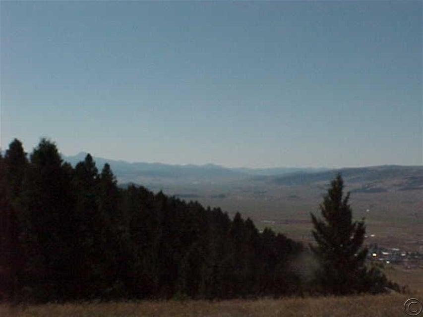 000 N Stewart Lake Road, Philipsburg, MT 59858
