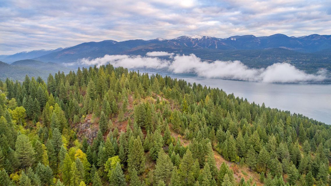 229 Good Medicine Drive Lion Mountain, Whitefish, MT 59937