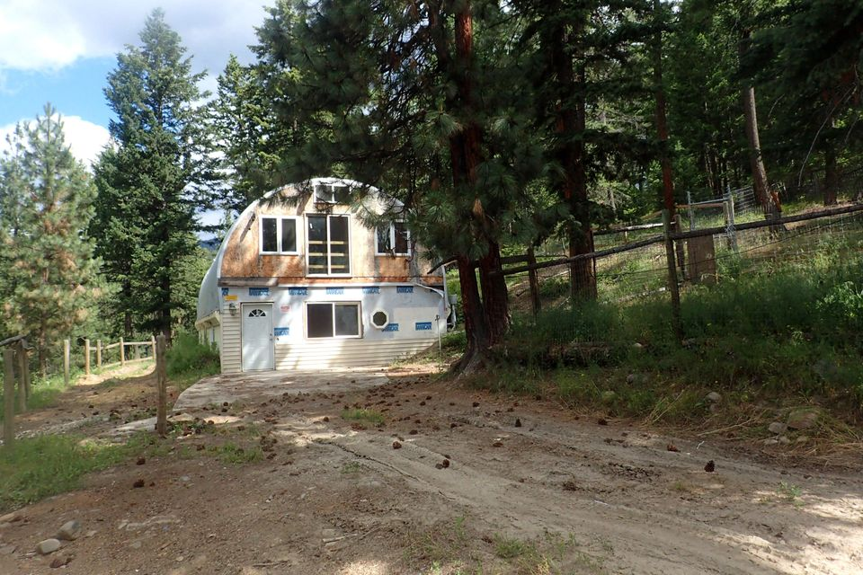 19357 Houle Creek Road, Frenchtown, MT 59834