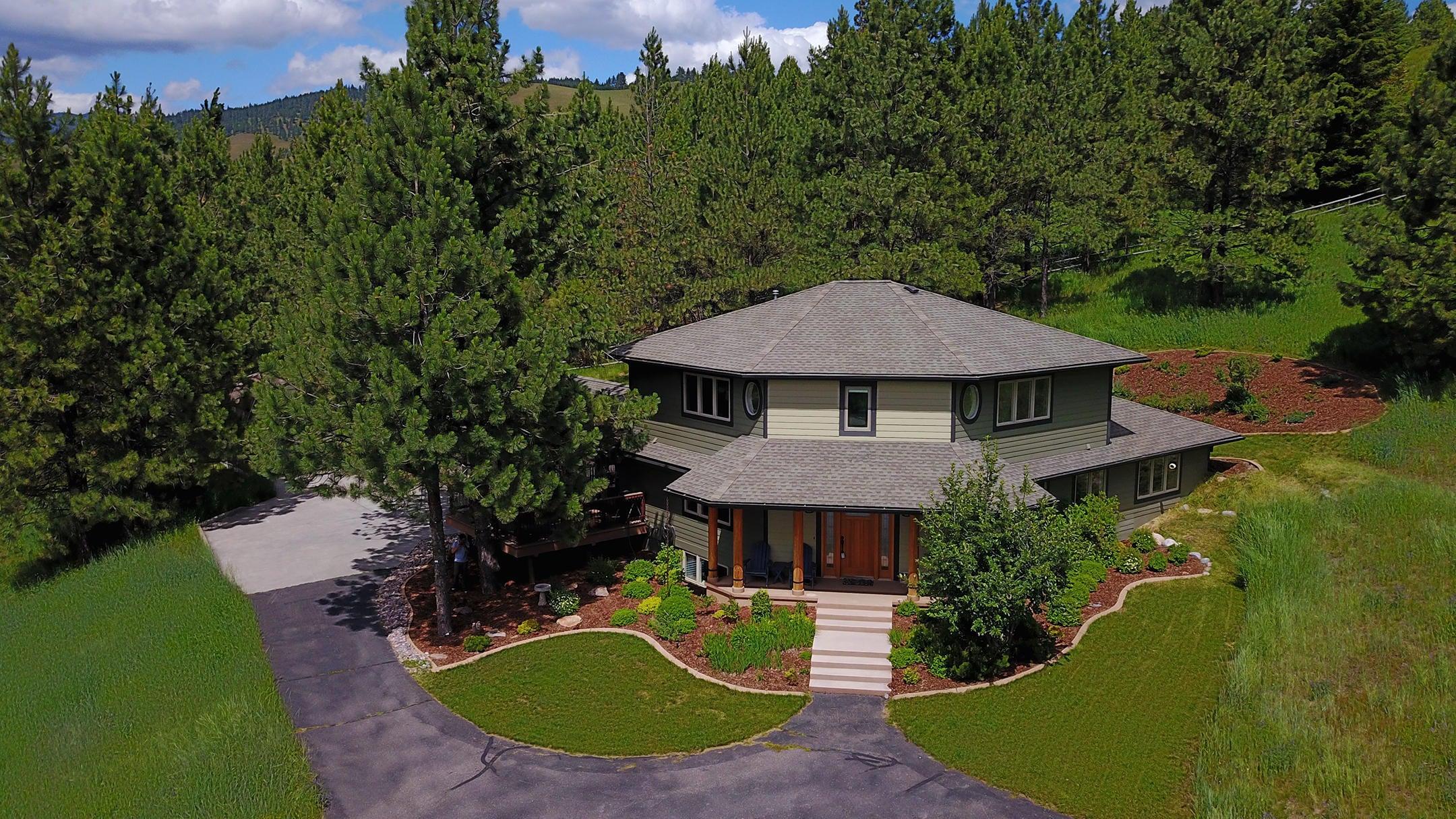 2635 Lower Lincoln Hills Drive, Missoula, MT 59802