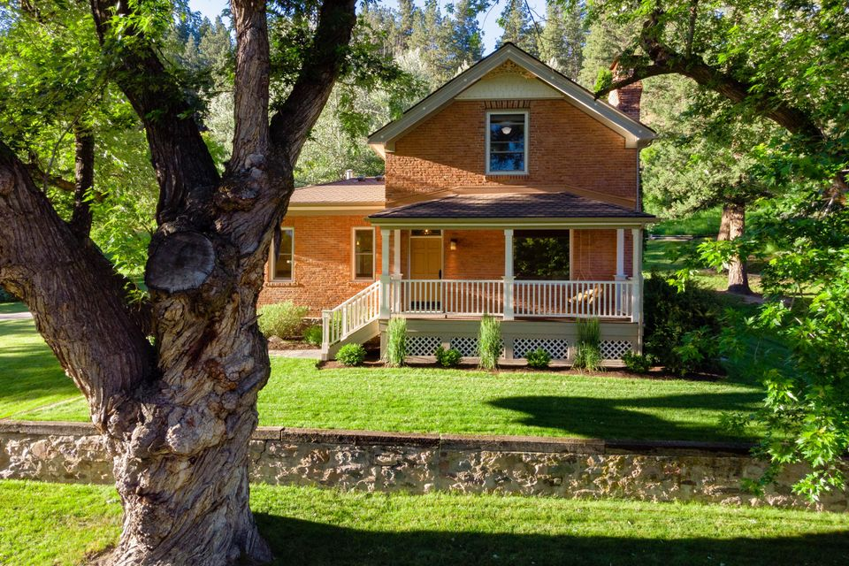 5185 Old Marshall Grade Road, Missoula, MT 59802