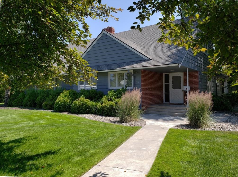 917 California Avenue, Libby, MT 59923