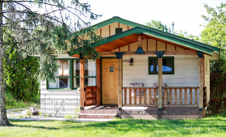 1952 S 13th Street W, Missoula, MT 59801
