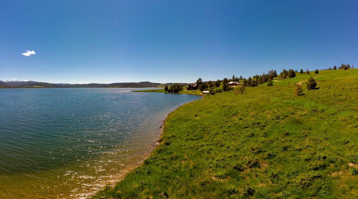 Lot 8 Badger Bay, Philipsburg, MT 59858
