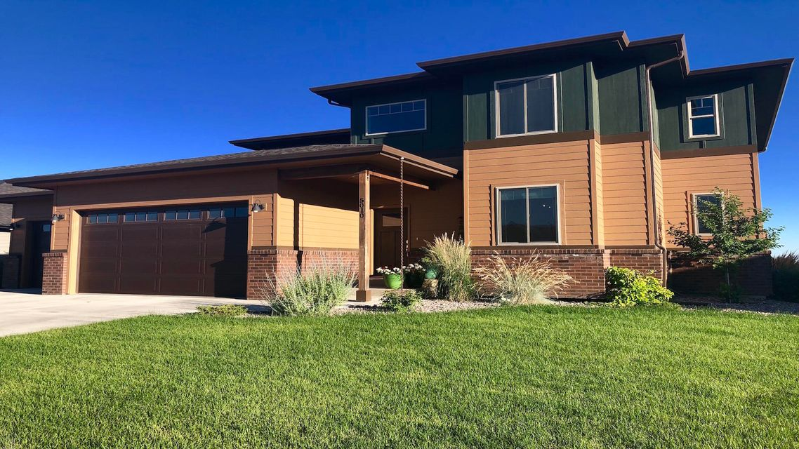 5010 Jeff Drive, Missoula, MT 59803