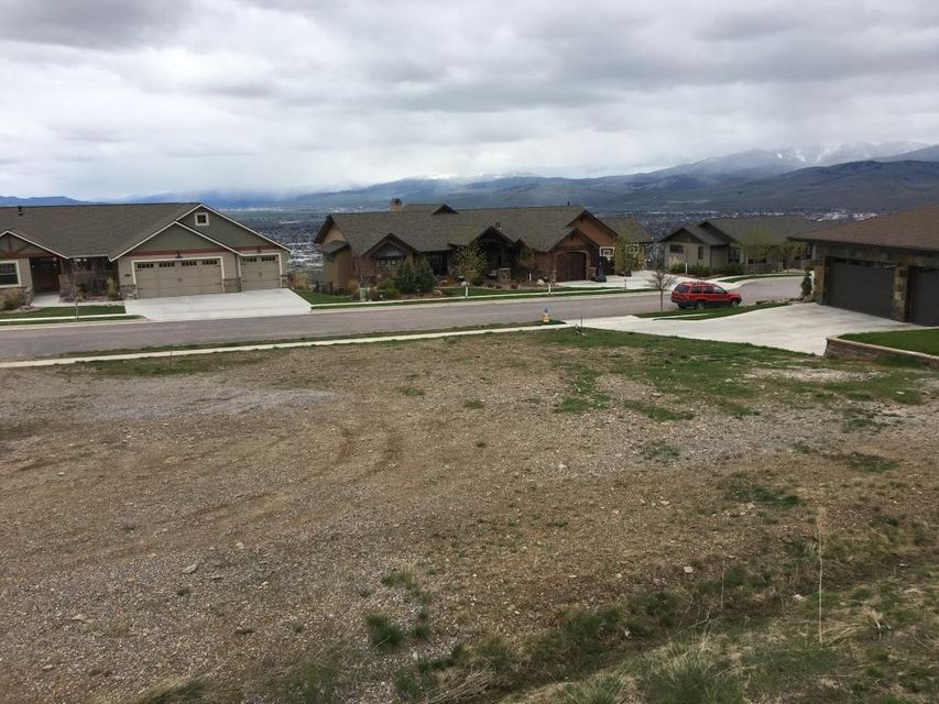 Nhn Pryor Mountain Court, Missoula, MT 59803