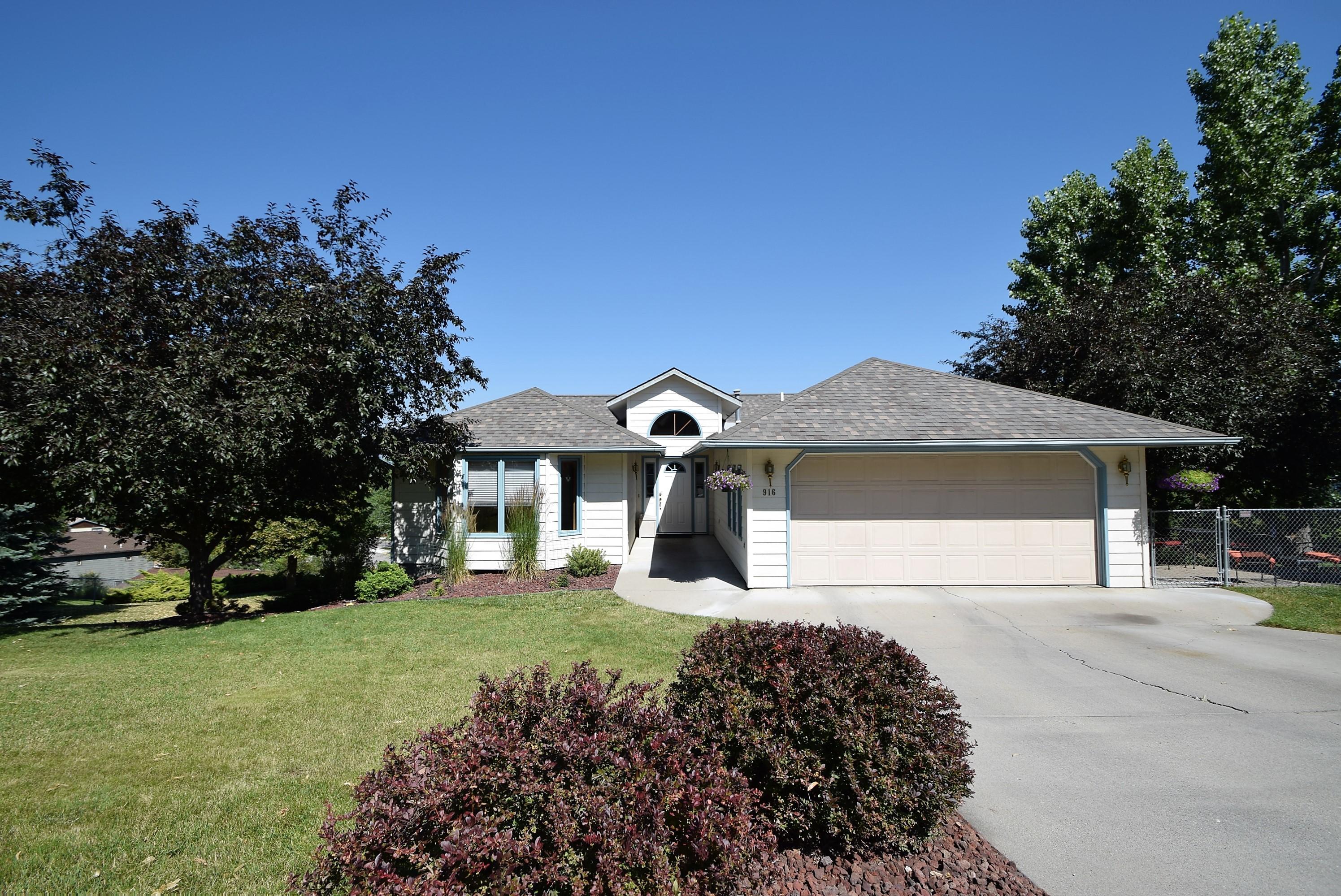 916 Simons Drive, Missoula, MT 59803