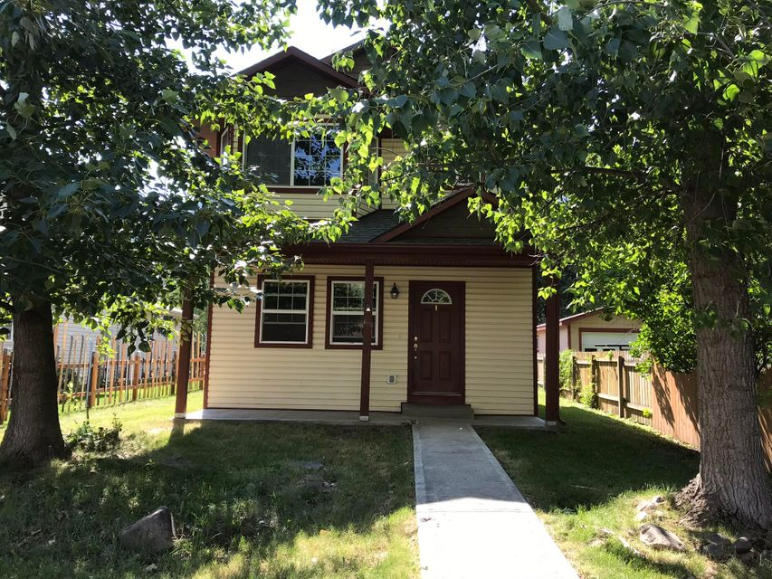 613 Minnesota Avenue, Missoula, MT 59802