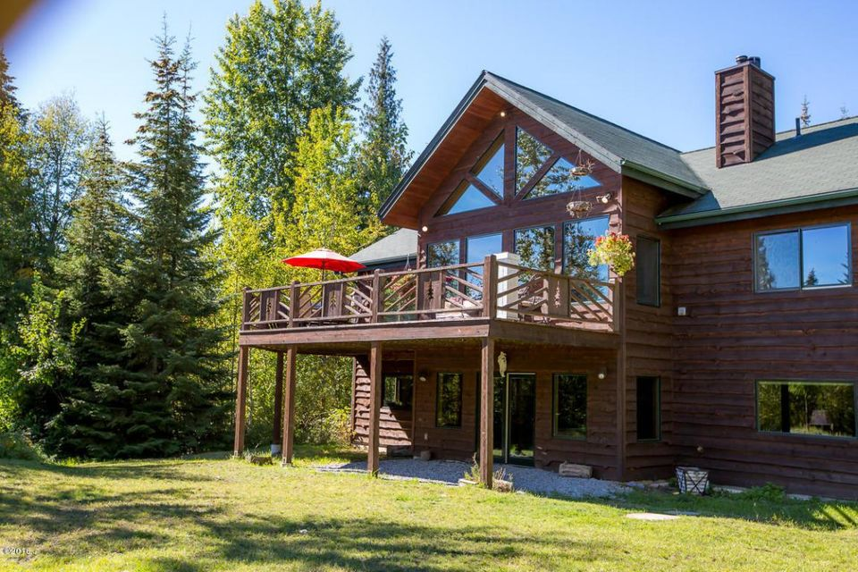 565 Little Creek Lane, Whitefish, MT 59937