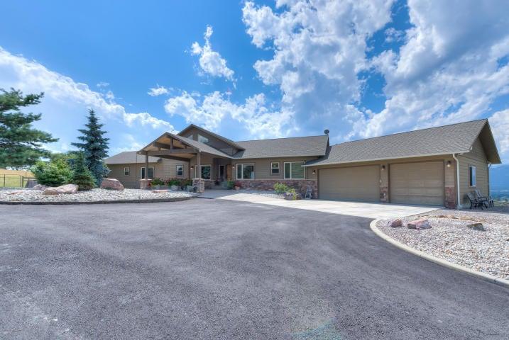 381 Pine Hollow Road, Stevensville, MT 59870