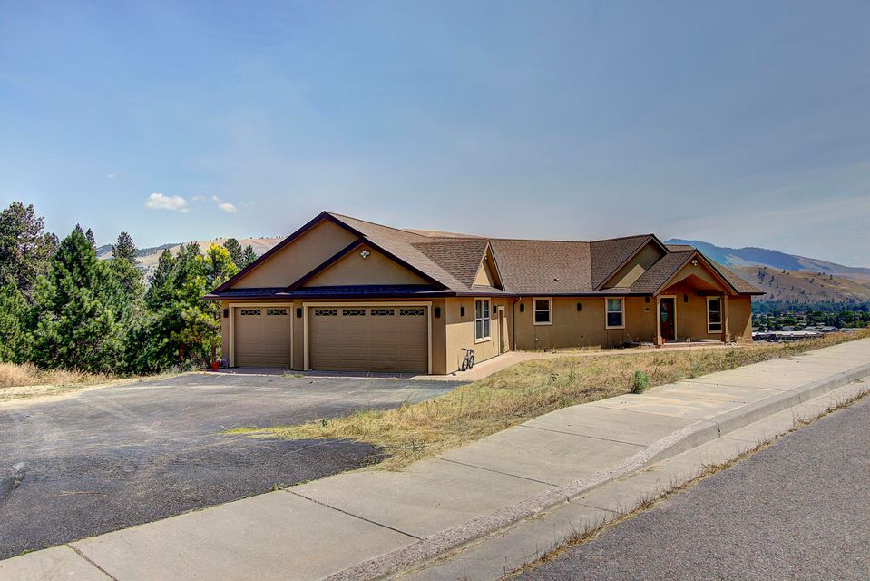 10747 Sugar Pine Place, Lolo, MT 59847