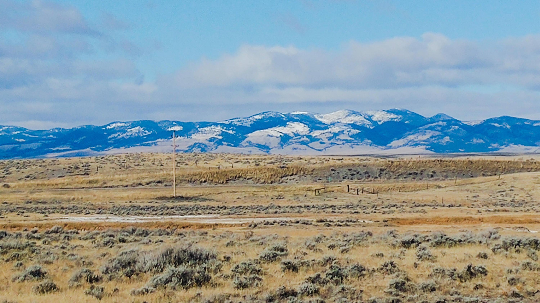 Tbd Butte View Lane, Grass Range, MT 59032