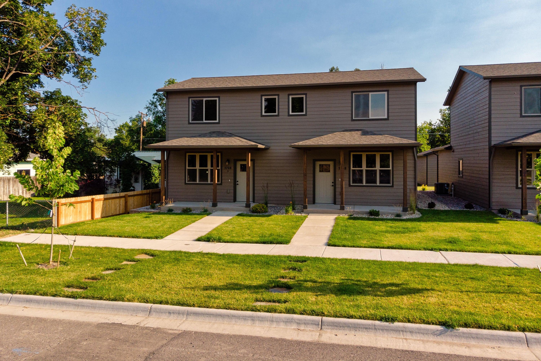 1708 A S 8th Street W, Missoula, MT 59801
