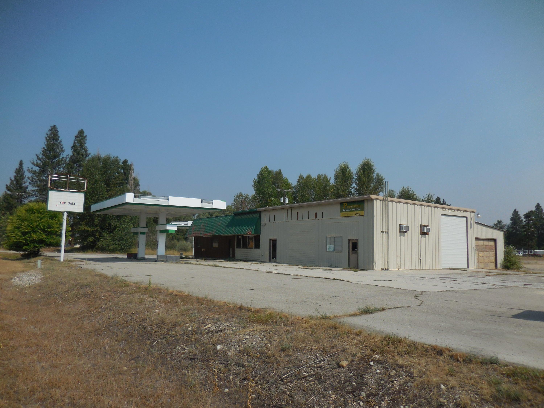 470 S Main Street, Darby, MT 59829