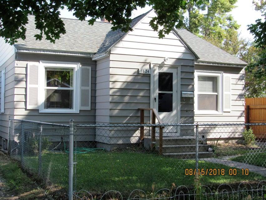 1824 S 11th Street W, Missoula, MT 59801