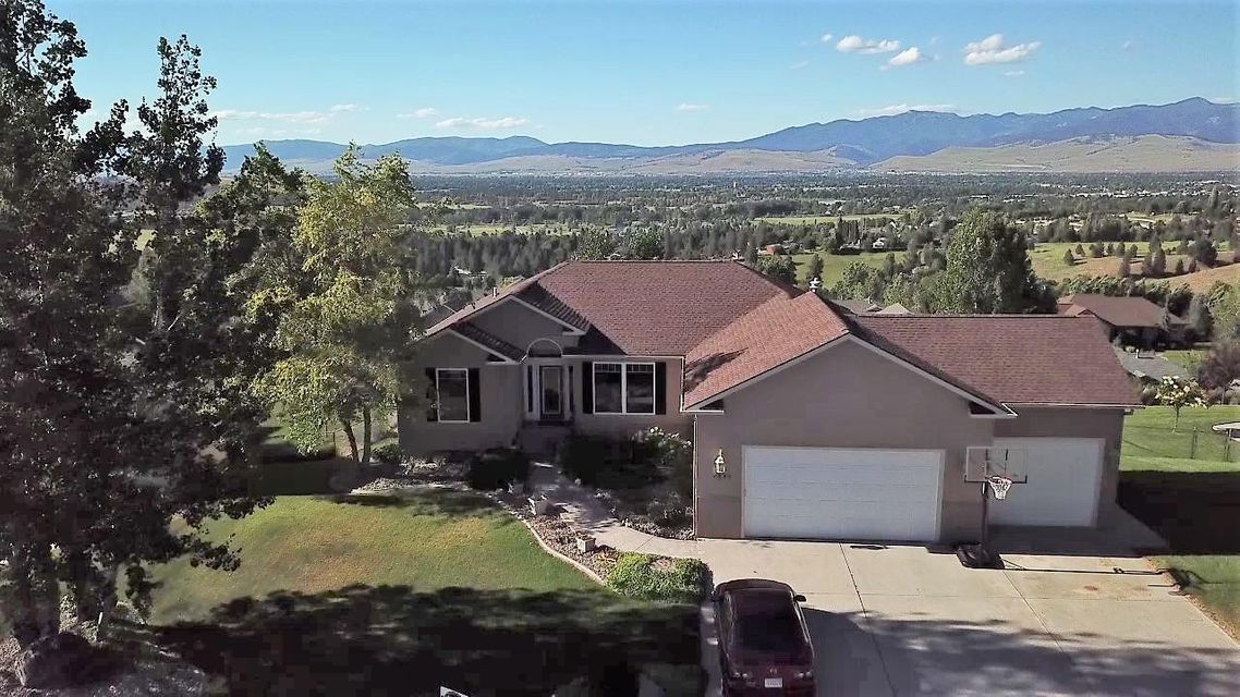 4799 Scott Allen Drive, Missoula, MT 59803