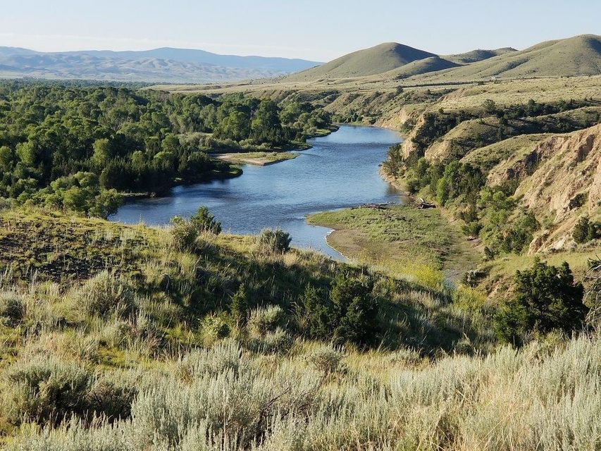 Nhn River Road, Townsend, MT 59644