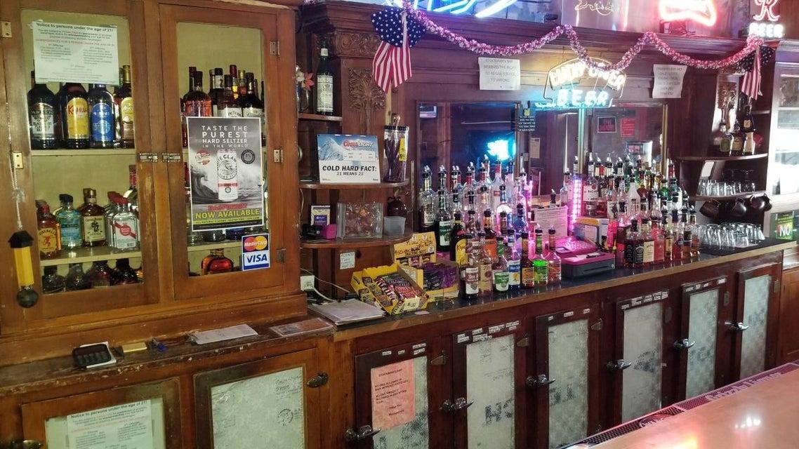 Stockmans Bar, Arlee, MT 59821