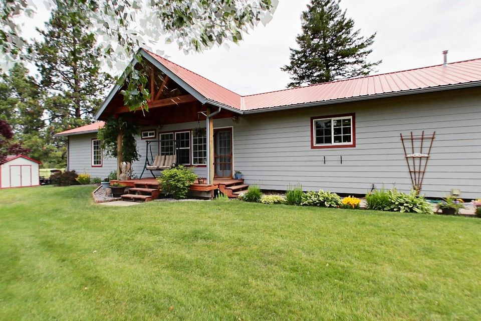 1420 Berne Road, Columbia Falls, MT 59912 | RE/MAX Glacier