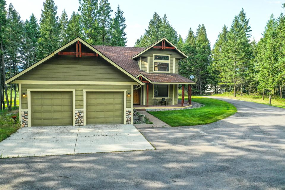 90 IRISH BEND LANE, COLUMBIA FALLS, MT 59912 – Coldwell