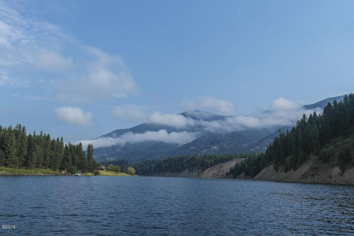 56 Alpine Gem Lane, Trout Creek, MT 59874