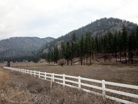 Lot 23 West Mountain Estates, Alberton, MT 59820