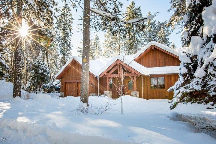 2305 Alpine Court, Whitefish, MT 59937