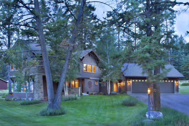 4115 Whitefish Stage Road, Kalispell, MT 59901