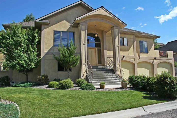 5116 Pintlar Mountain Court, Missoula, MT 59803