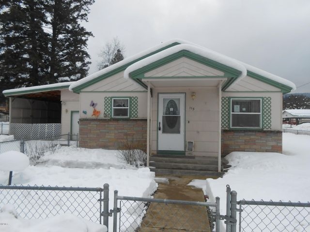 115 West 10th Street, Libby, MT 59923
