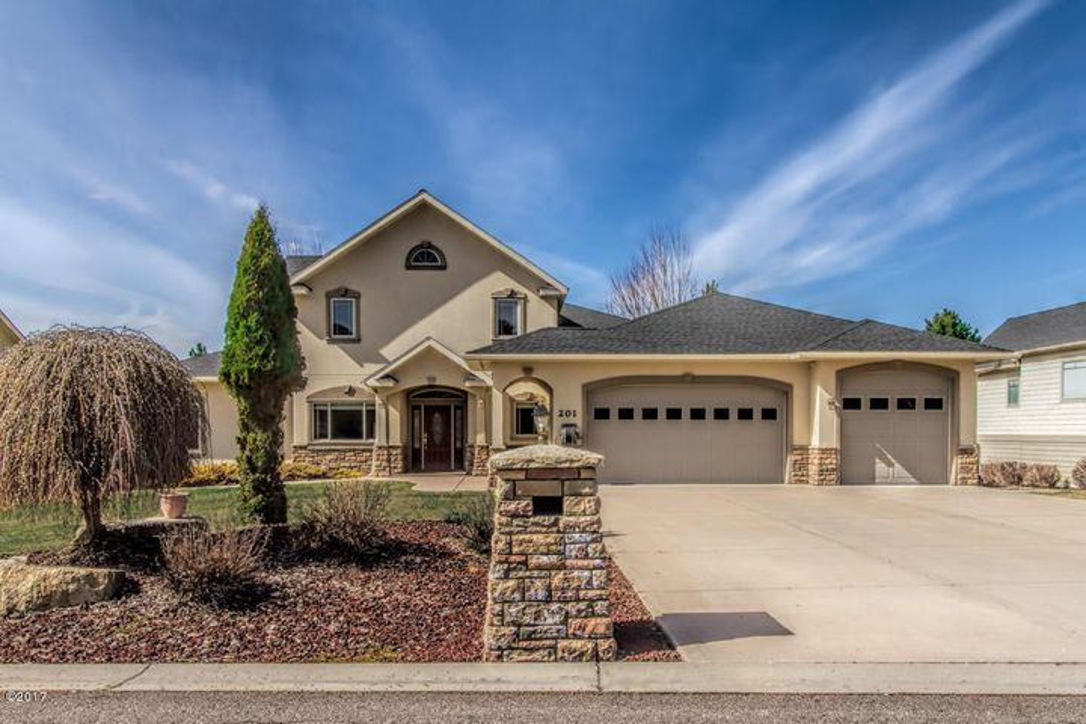 201 Eagle Drive, Polson, MT 59860