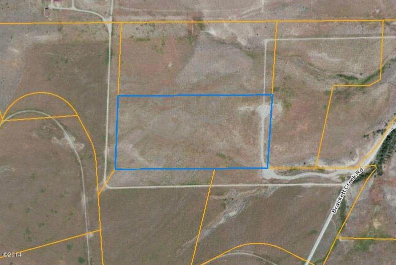 Lot 1 Brackett Creek Road, Clyde Park, MT 59018