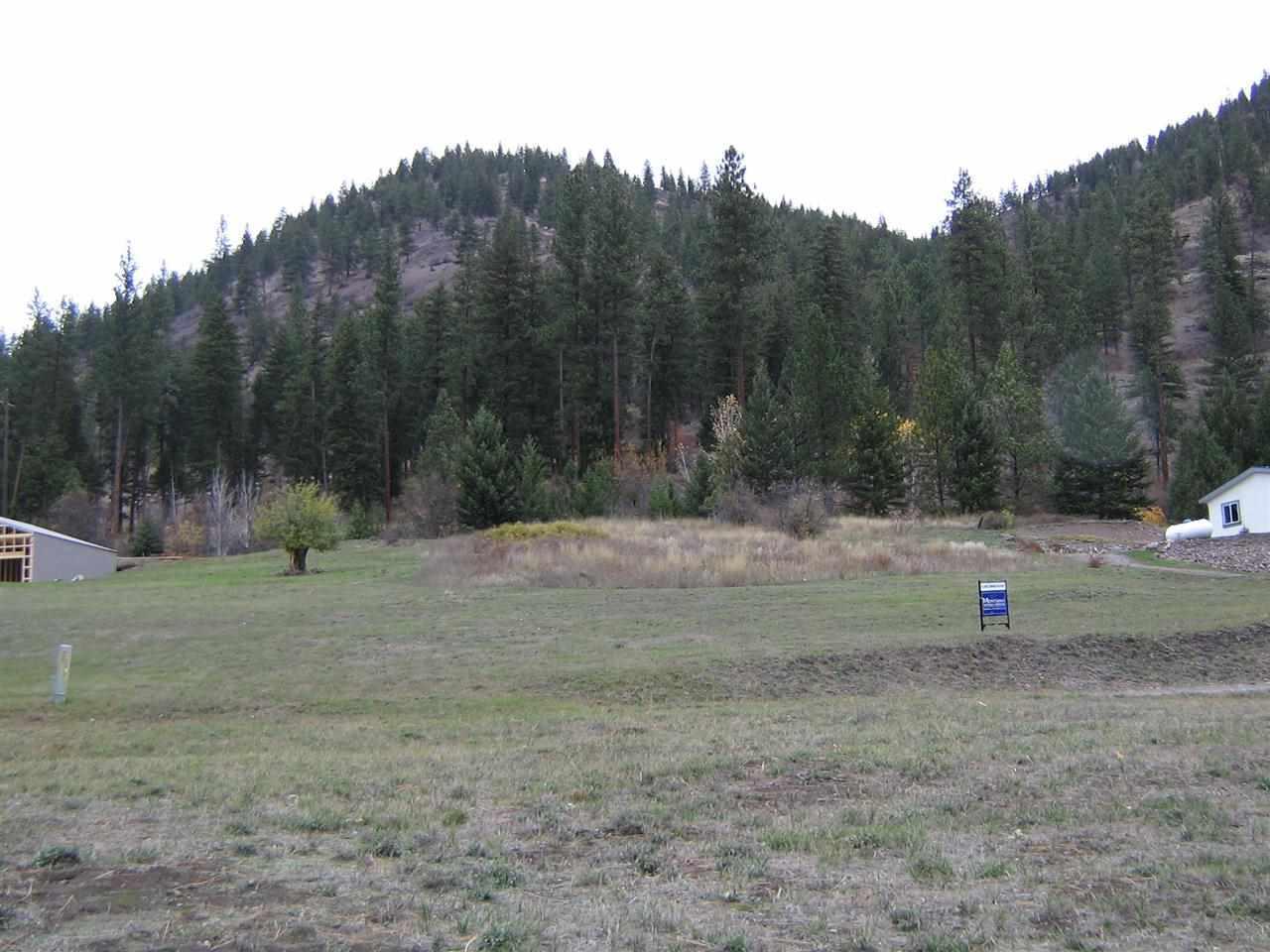 Lot 3 Mountain Drive, Alberton, MT 59820