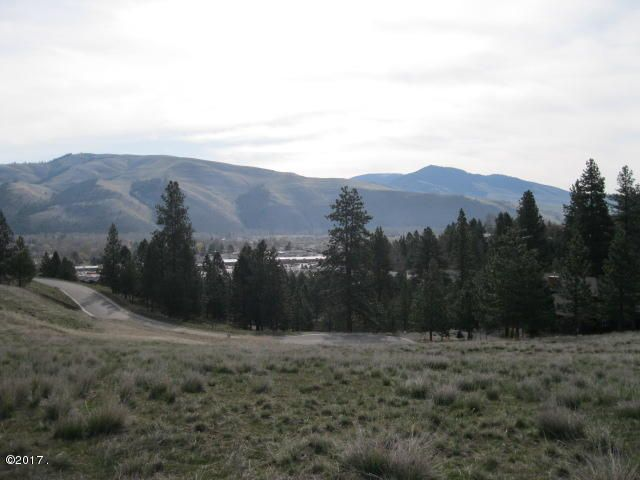 Lot 17 Sugar Pine Place, Lolo, MT 59847