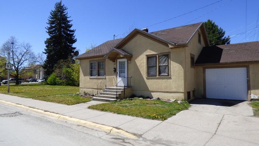 517 North Orange Street, Missoula, MT 59802